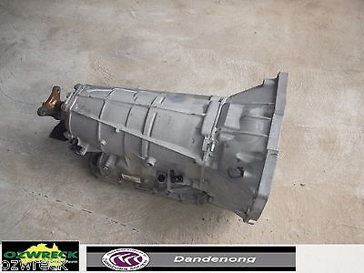 Holden Commodore Ve V6 6 Speed Auto Transmission 12 Months Warranty