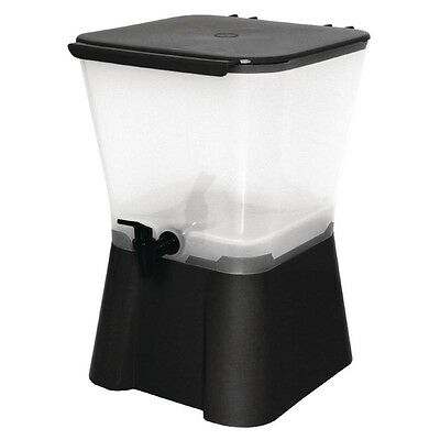 11Lt Juice Dispenser Olympia for Buffet Conferences Catering Restaurant Cafe