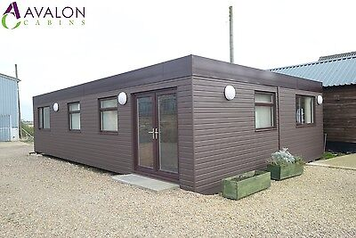 36ft x 24ft Modular building, Portable building, Office, Cabin, Showroom.