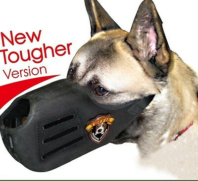 VariatProguard Tuffie Durabable Muzzle  *Select Your Size*  All Sizes In Stock !