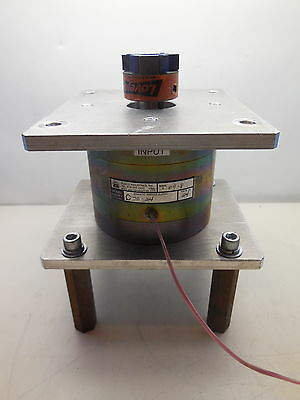 Placid Industries Inc. C70-24 Magnetic Particle Clutch with 14 day warranty