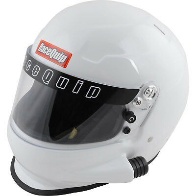 RaceQuip 293115 PRO15 Side Air Helmet SA2015 Approved Large