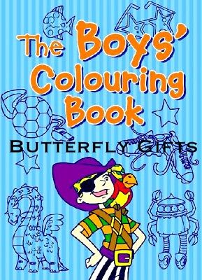 Kids Children's Boys Activity Book Learning Colouring Puzzles Mazes Dot To Dot
