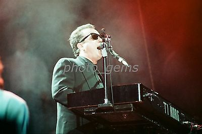 1990 Billy Joel Live Concert Original 35mm Negative Strip