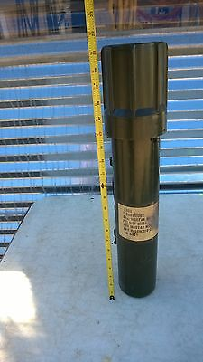 Mortar Tube 81mm M252 M281 Cartridge Round  Army Holder Canister