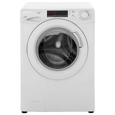 Candy GV1410T3W Grand'O Vita A+++ 10Kg 1400 Spin Washing Machine White New from