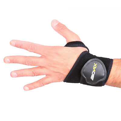 Bionix Neoprene Adjustable Wrist Thumb Hand Wrap Brace Support Gym Training