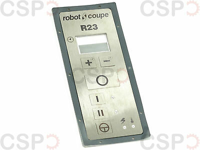 Robot Coupe 59157 Control Panel Assy For R23 R23T Cutters