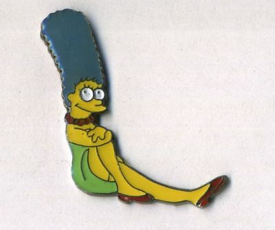 Pin's Simpson (Les) Marge - 1