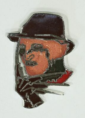Pin's  Freddy Krueger