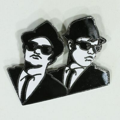 Pin's  Blues Brother