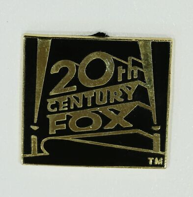 Pin's  Logo 20th Century Fox
