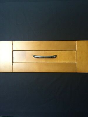 Chrome Plated Drawer Pull  -  Lot of 12