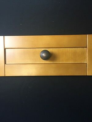 Oil Rubbed Bronze Decorative Drawer Pull Knobs