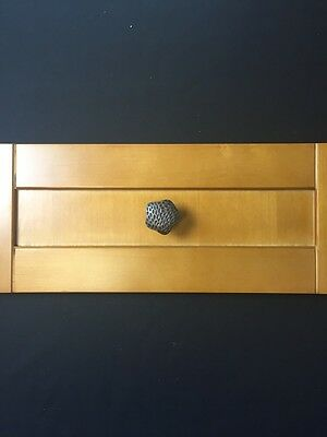 Oil Rubbed Bronze Decorative Rustic Drawer Pull Knobs