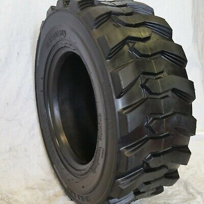 10-16.5, 10x16.5 (1-TIRE) 14 PLY SKID STEER ROAD CREW SKS TIRES 10165