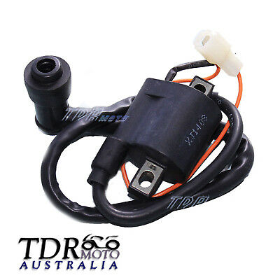 New Ignition Coil Cdi Py Pw 80 Bike Parts Spark For Yamaha Pw80 Py80 Peewee