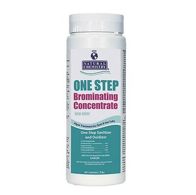 Natural Chemistry 2 lb One Step Bromine 12/case  NEW