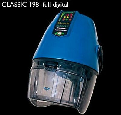 Professional Hairdryer Classic 198 Full Digital