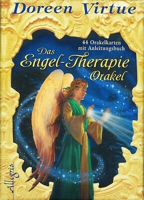 Orakelkarten Engel Therapie Orakel - OR-024