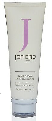 Jericho Dead Sea Hand Cream 100ml 3.4fl.oz