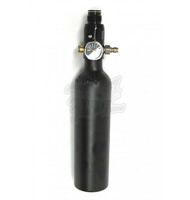 13Cu 3000psi Paintball/ Airsoft / Magfed Air System