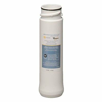 Whirlpool WHEERM Replacement Membrane for Reverse Osmosis Filtration System