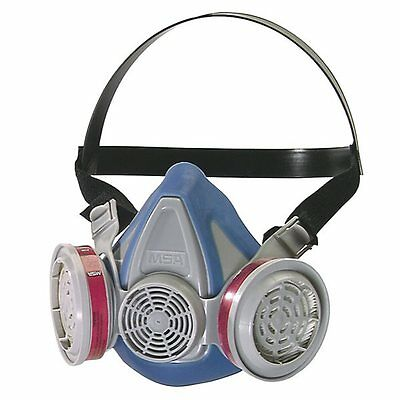 Safety Works 817664 P100 Sanding and Fiberglass Respirator (Toxic Dust)