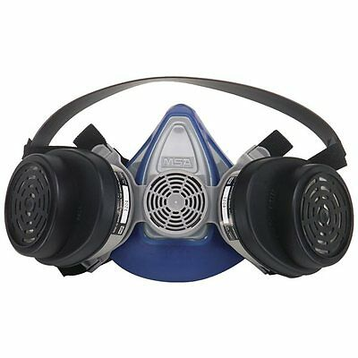 Safety Works 817662 Paint & Pesticide Respirator