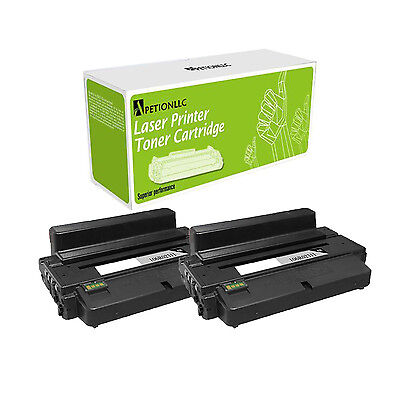 2PK 106R02311 106R2311 Black Compatible Toner Cartridge for Xerox 3315 3325