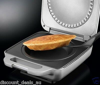 Large Pie Maker Family Size Pies Meat Apple Dessert Pie Machine Pastry Cutter