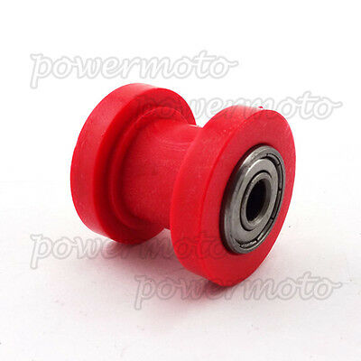 ATV Pulley Tensioner Chain Roller 8mm For Chinese Pit Dirt Bike Coolster SSR IMR