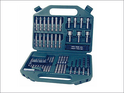 Hitachi 710000 42 Piece Power Bit & Drill Set - Screwdriver Bit Set - HIT710000