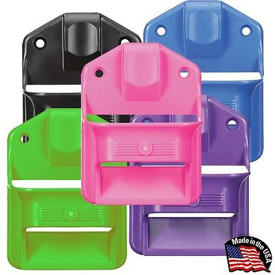 Barber Groomer Clipper Keeper Clipper Wall Mount Holder. *Choose Your Color*