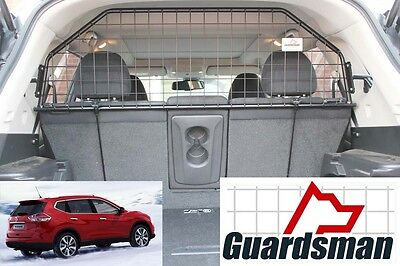 Nissan X Trail 2014-onwards Dog Guard G1384