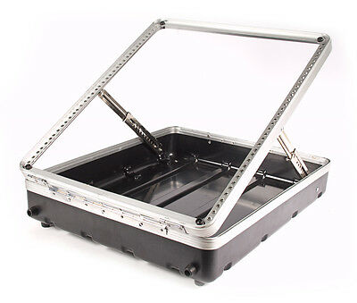 SWAMP 12RU 12U ABS 19inch Mixer Case - Suits 19inch rack mount mixing consoles