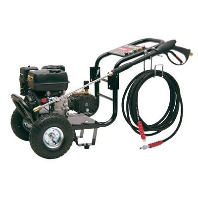 SIP 08925 Tempest TP750/190 190 Bar 6.5hp Petrol Pressure Washer