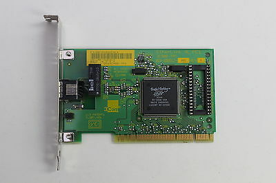 3COM 3C900TPO ETHERNET ADAPTER DRIVER PC