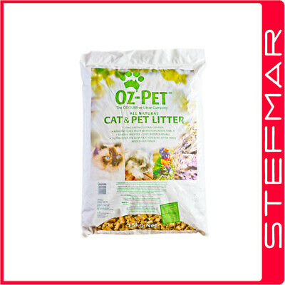 Oz-Pet Oz Pet Animal Litter Premium Litter 15kg