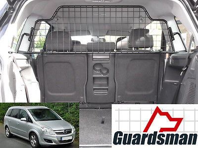 Vauxhall Zafira B (2005-2014) Dog Guard G1296