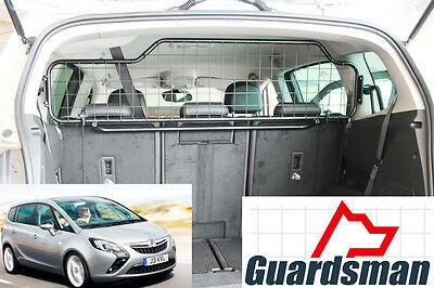 Vauxhall Zafira Tourer C (2011 onwards) Dog Guard G1319