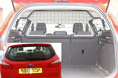 Ford Focus estate (2011 onwards) Dog Guard G1324