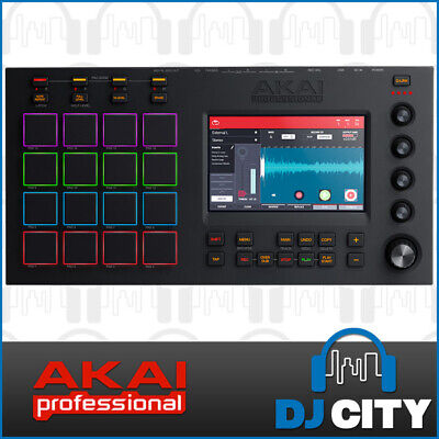 AKAI MPC-TOUCH Professional Multi-Touch Music Production Centre Studio
