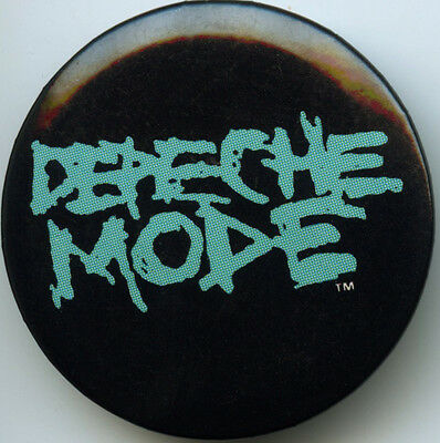 Depeche Mode Pin – Made in 1985