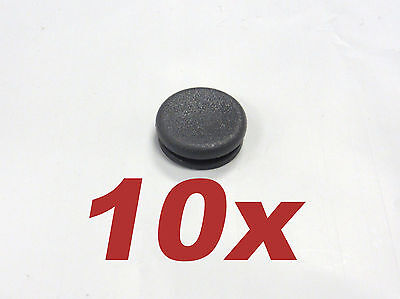 10 x Replacement Cap for 3DS 3DSXL 3DSLL Analog Joystick - Old Skool