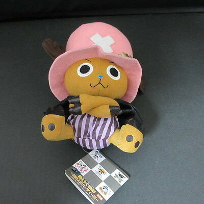 Tony Tony Chopper Plush Doll anime One Piece Banpresto