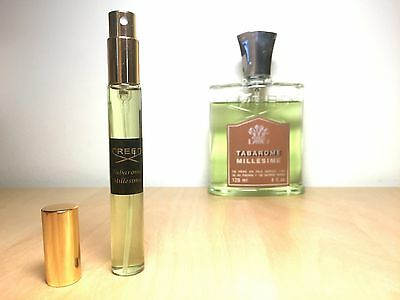TABAROME MILLESIME by Creed - 10ml sample - 100% GENUINE