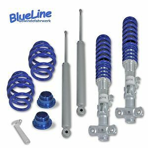 Kit Suspension Combine Fileté Bmw Série 3 E36 Tous Sauf Compact De 1992 A 2000