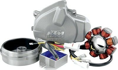 Trail Tech SR-8313 Offroad Motorcycle 100W DC High Output Stator System Kit