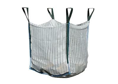 VENTED BULK BAGS 15 & 10 pack woven polyprop certified ventilated FREE PP